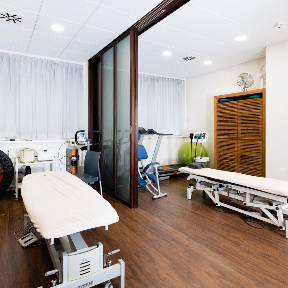 Soins de kinésitherapie personnalisés à la Résidence Accordage